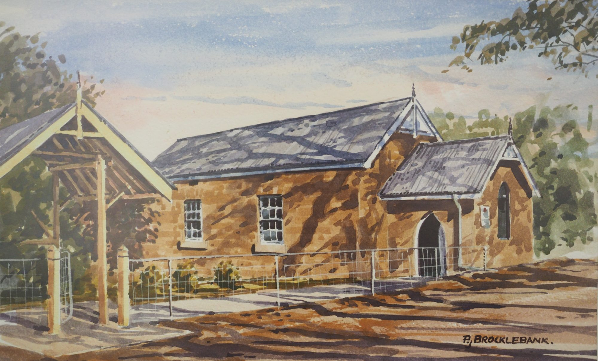 Cherry Gardens Uniting Church